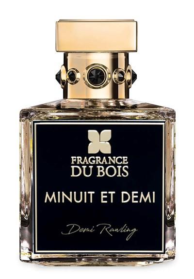 Minuit et Demi Eau de Parfum  by Fragrance du Bois