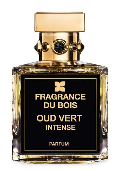 Oud Vert Intense Eau de Parfum  by Fragrance du Bois