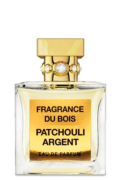 Patchouli Argent Eau de Parfum  by Fragrance du Bois