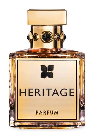 Heritage Eau de Parfum  by Fragrance du Bois
