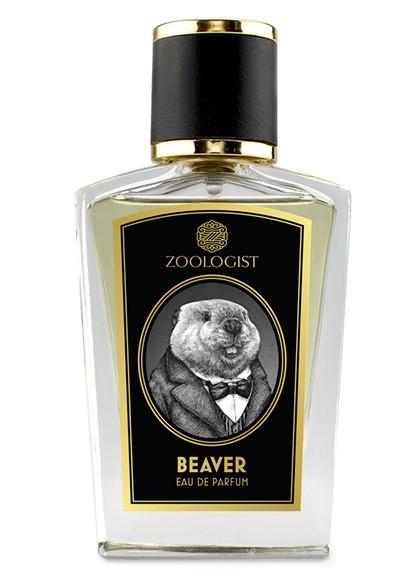 Beaver Eau de Parfum  by Zoologist