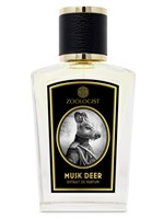Musk Deer by Zoologist