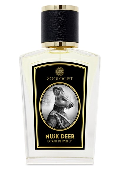 Musk Deer Extrait de Parfum  by Zoologist