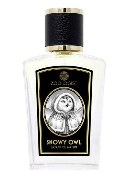 Snowy Owl Extrait de Parfum  by Zoologist