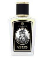 Chipmunk by Zoologist