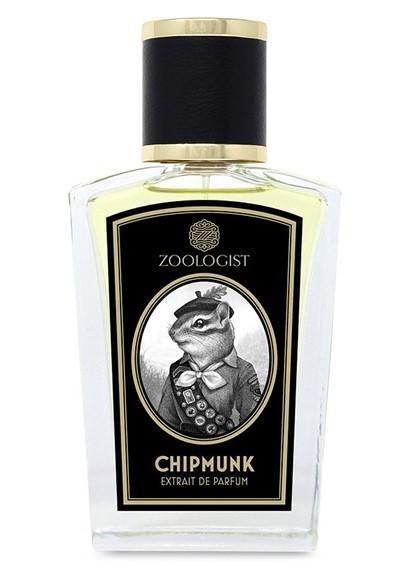 Chipmunk Extrait de Parfum  by Zoologist