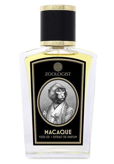 Macaque - Yuzu Edition Extrait de Parfum  by Zoologist