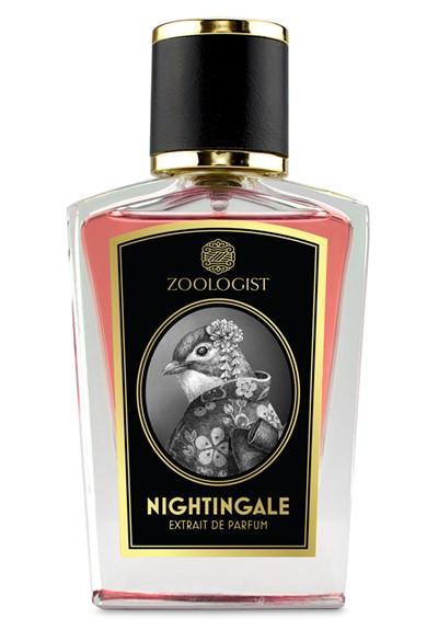 Nightingale Extrait de Parfum  by Zoologist