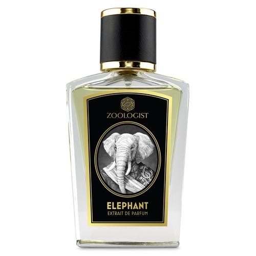 Zoologist - Elephant