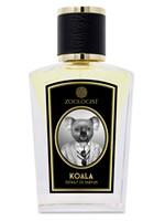 Koala by Zoologist