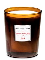 213 Rue Saint-Honore Air Candle by Lola James Harper