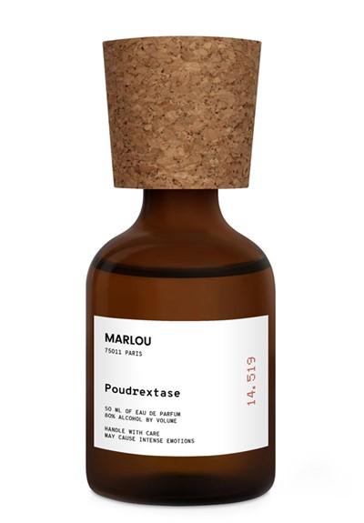 Poudrextase Eau de Parfum  by Marlou