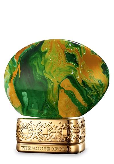 Cypress Shade Eau de Parfum  by The House Of Oud