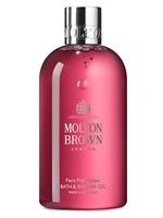 Fiery Pink Pepper Bath & Shower Gel by Molton Brown