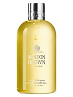 Orange & Bergamot Bath & Shower Gel by Molton Brown