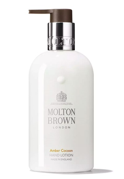 Amber Cocoon Hand Lotion  Hand Lotion  by Molton Brown