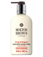 Orange & Bergamot Enriching Hand Lotion by Molton Brown