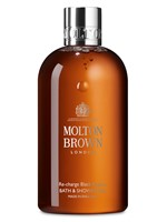 Re-charge Black Pepper Bath & Shower Gel by Molton Brown