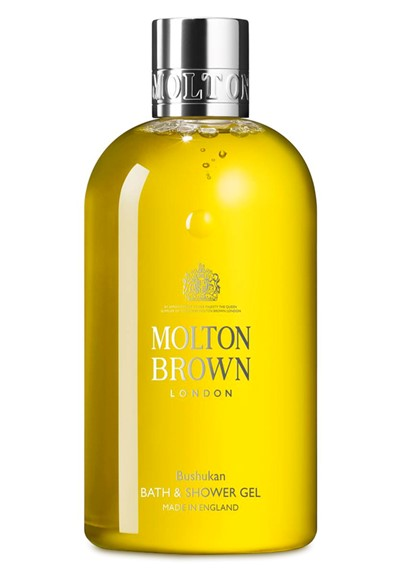 Bushukan Bath & Shower Gel  Body Wash  by Molton Brown