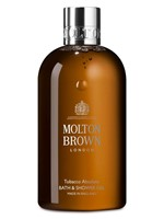 Tobacco Absolute Bath & Shower Gel by Molton Brown