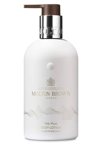 Milk Musk Body Lotion Body Lotion  by Molton Brown