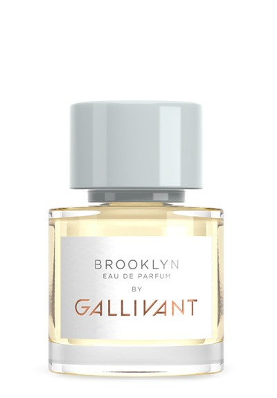 Brooklyn  Eau de Parfum  by Gallivant