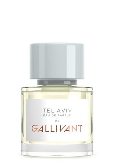 Tel Aviv Eau de Parfum  by Gallivant