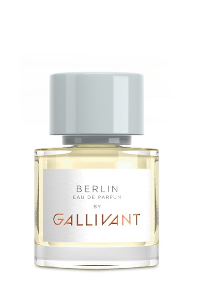 Berlin  Eau de Parfum  by Gallivant