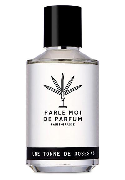 Une Tonne de Roses Eau de Parfum  by Parle Moi de Parfum