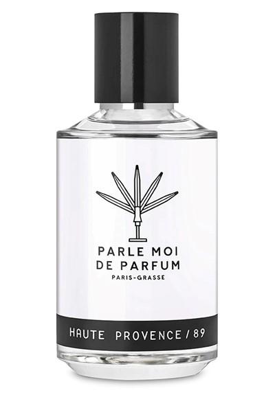 Haute Provence Eau de Parfum  by Parle Moi de Parfum