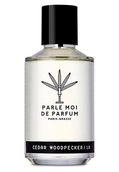 Cedar Woodpecker Eau de Parfum  by Parle Moi de Parfum
