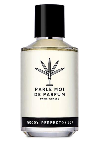Woody Perfecto Eau de Parfum  by Parle Moi de Parfum