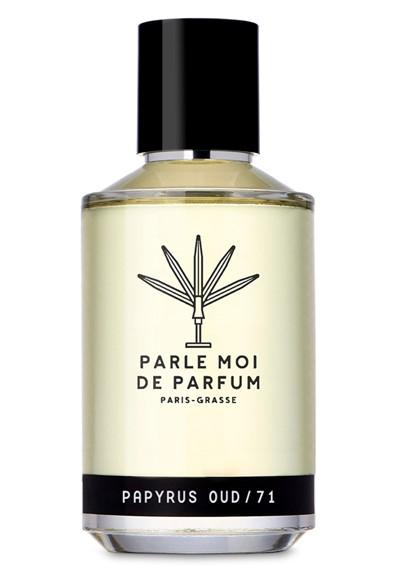 Papyrus Oud Eau de Parfum  by Parle Moi de Parfum