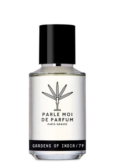 Gardens of India Eau de Parfum  by Parle Moi de Parfum