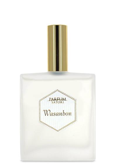 Wasanbon Eau de Parfum  by Parfum Satori