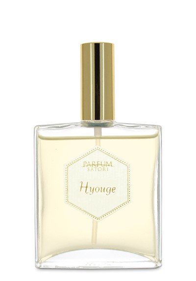 Hyouge Eau de Parfum  by Parfum Satori