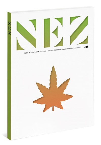 Nez Issue Eight  Magazine  by NEZ