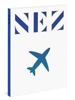 Nez Issue Nine by NEZ