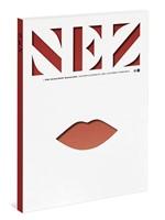 Nez Issue Ten by NEZ