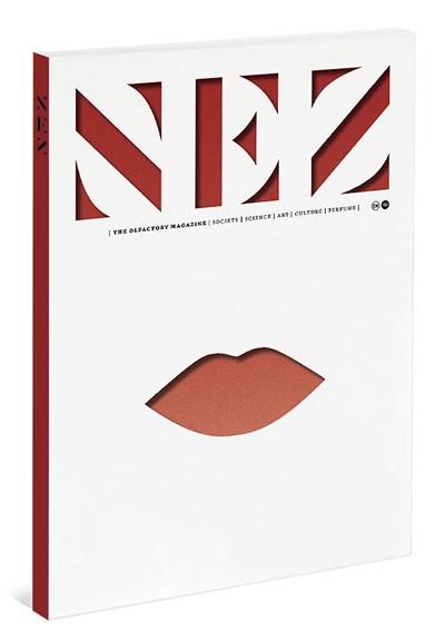 Nez Issue Ten Magazine  by NEZ