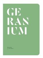 Geranium in Perfumery by NEZ
