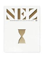 NEZ Issue Eleven by NEZ