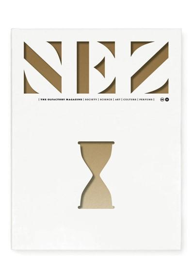NEZ Issue Eleven Magazine  by NEZ