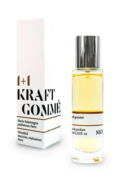 Kraft Gomme Eau de Parfum  by NEZ