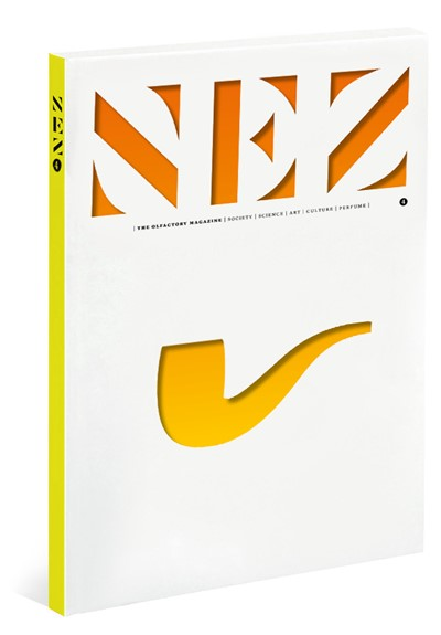 NEZ Issue Four  Magazine  by NEZ