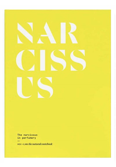 Narcissus in Perfumery    by NEZ