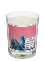 Beverly Hills Palm Tree Candle by Maison La Bougie