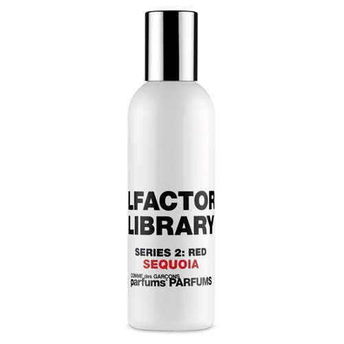 Comme des Garcons: Olfactory Library - Sequoia