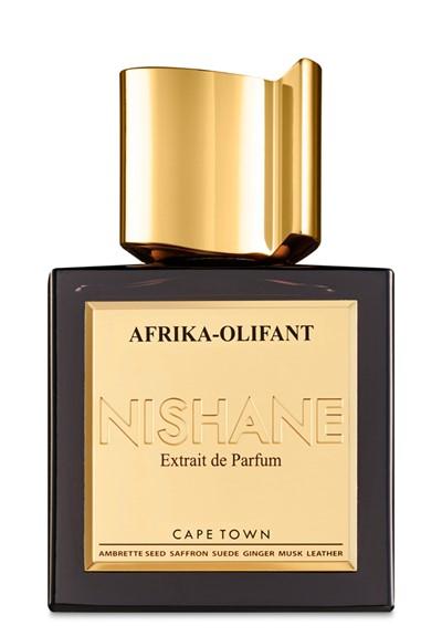 Afrika-Olifant Extrait de Parfum  by Nishane