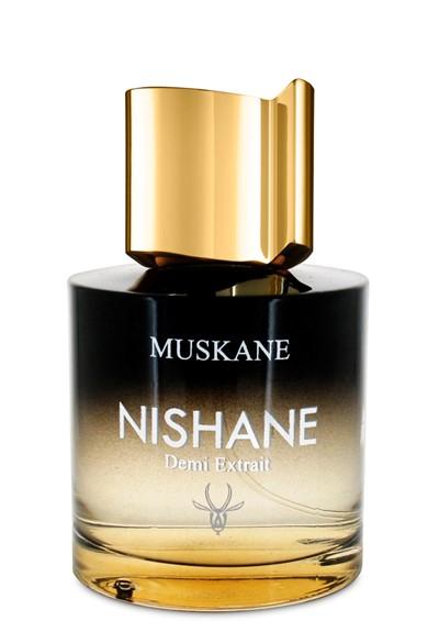 Muskane Demi Extrait  by Nishane